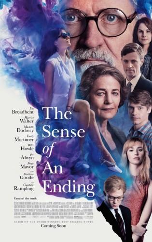 Imagem 1 do filme The Sense of an Ending
