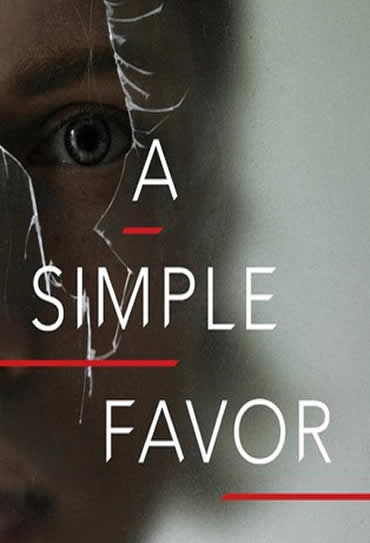 Poster do filme A Simple Favor