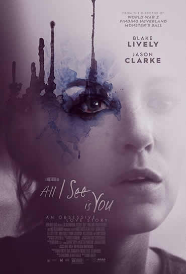 Poster do filme All I See Is You