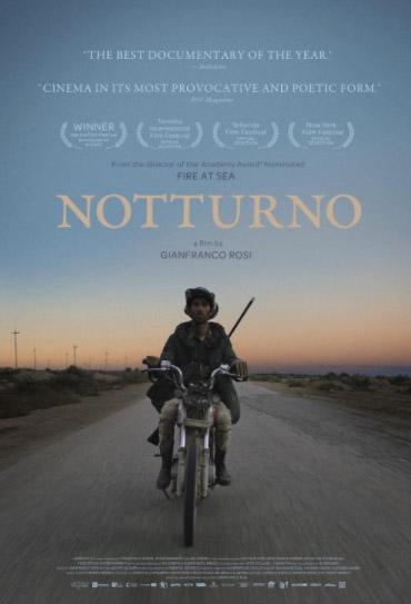 Poster do filme Notturno