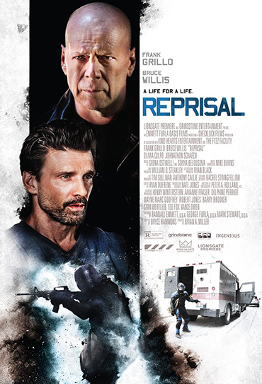 Assistir Reprisal 2018 Torrent Dublado 720p 1080p Online