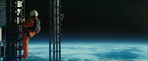 Imagem 1 do filme Ad Astra - Rumo às Estrelas