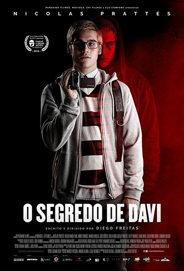 Download Filme O Segredo de Davi Baixar Torrent BluRay 1080p 720p MP4