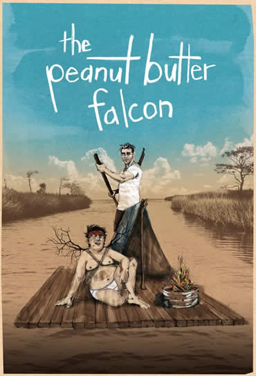 Download Filme The Peanut Butter Falcon Qualidade Hd