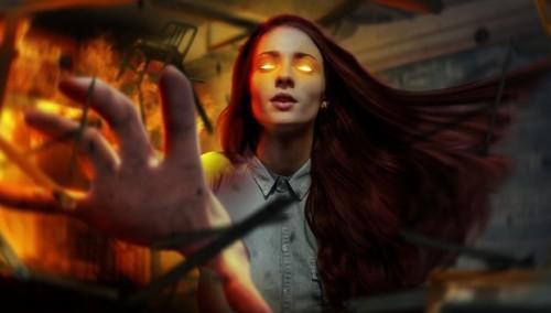 Imagem 3 do filme X-Men: Fênix Negra