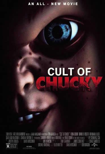 Assistir O Culto de Chucky