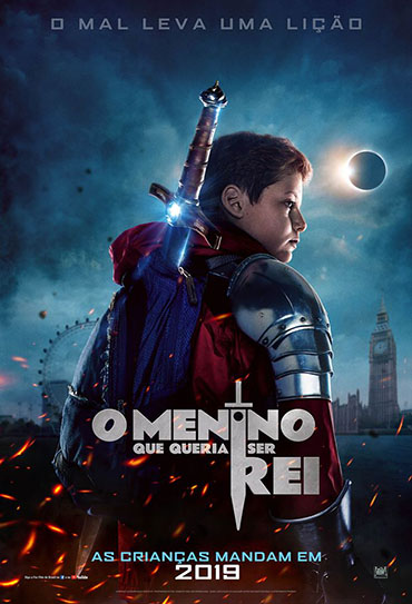Download O Menino que Queria Ser Rei Download Torrent Dublado 720p 1080p Filme