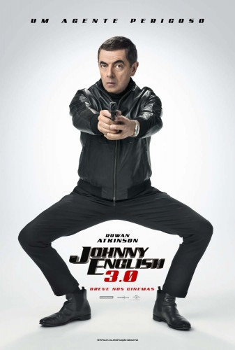 Imagem 2 do filme Johnny English 3.0