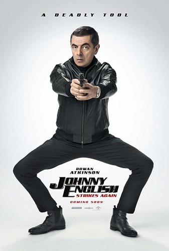 Imagem 4 do filme Johnny English 3.0