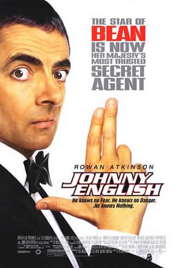 Capa Baixar Johnny English 3 Torrent Dublado 720p 1080p Baixar