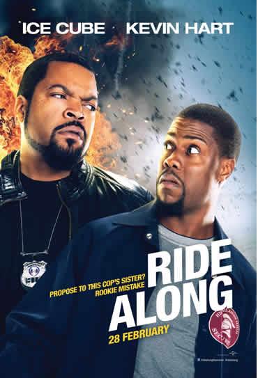 Poster do filme Policial em Apuros 3