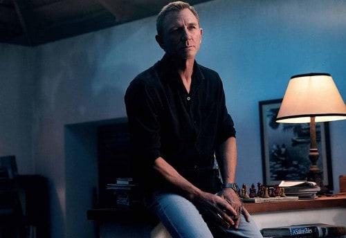 Imagem 5 do filme 007 - Sem Tempo para Morrer