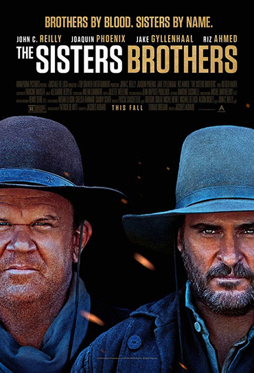 Download The Sisters Brothers Baixar Torrent Dublado 720p 1080p HD Filme