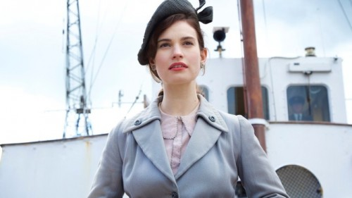 Imagem 1 do filme The Guernsey Literary and Potato Peel Pie Society