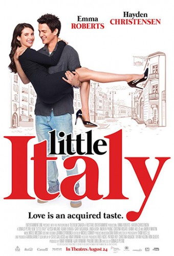 Imagem 5 do filme Little Italy
