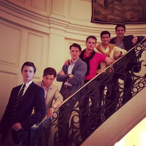 Imagem 1 do filme Billionaire Boys Club