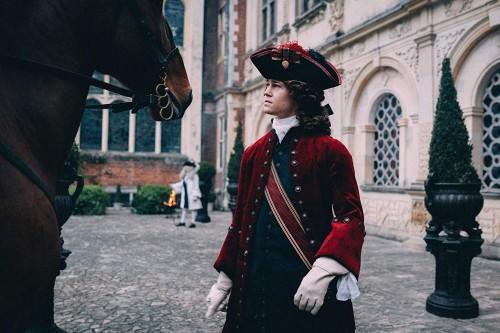 Imagem 1 do filme A Favorita
