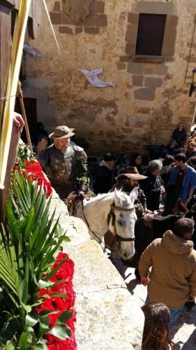 Imagem 2 do filme O Homem que Matou Dom Quixote