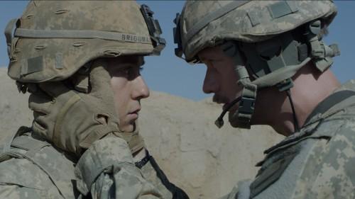 Imagem 1 do filme The Kill Team