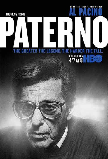 Poster do filme Paterno