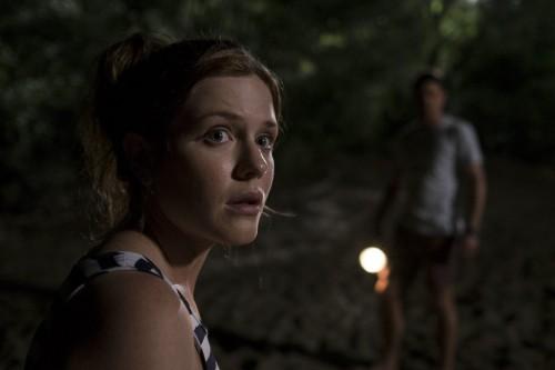 Imagem 4 do filme O Acampamento