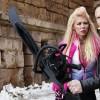 Imagem 2 do filme Sharknado 5: Voracidade Global