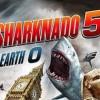 Imagem 9 do filme Sharknado 5: Voracidade Global