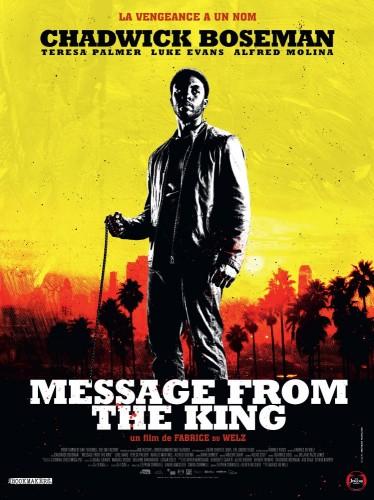 Imagem 4 do filme Message from the King