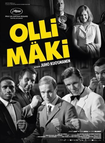 Imagem 2 do filme O Dia Mais Feliz da Vida de Olli Mäki
