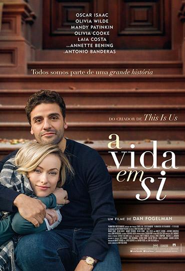 Poster do filme A Vida em Si