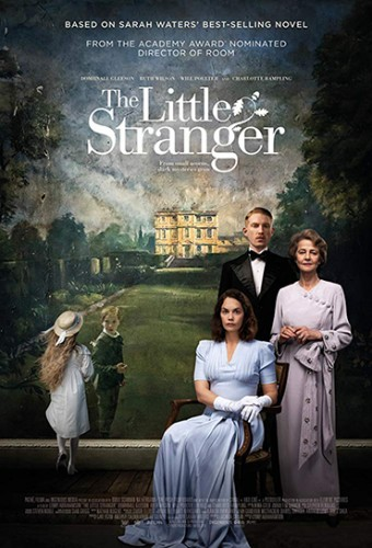 Poster do filme The Little Stranger