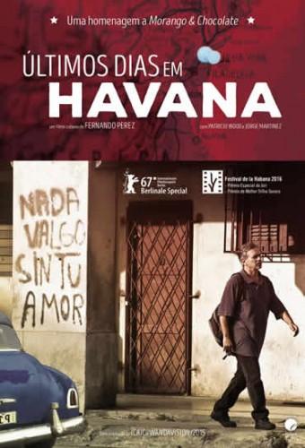 Últimos Dias em Havana