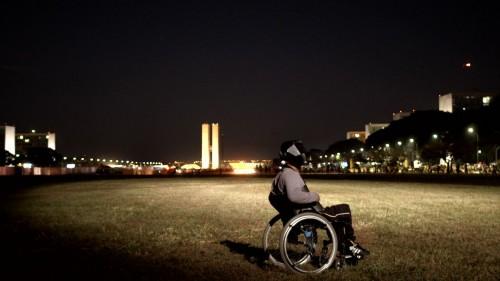 Imagem 2 do filme Era Uma Vez Brasília