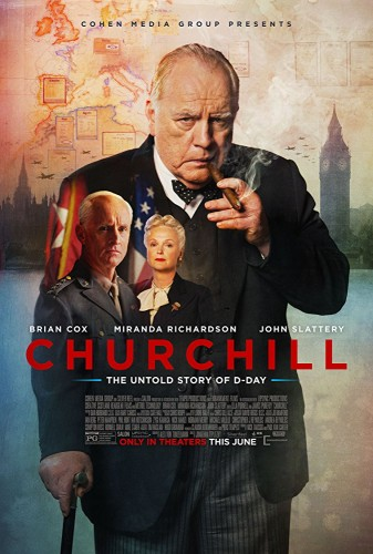 Imagem 1 do filme Churchill