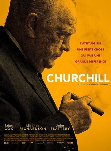 Imagem 2 do filme Churchill