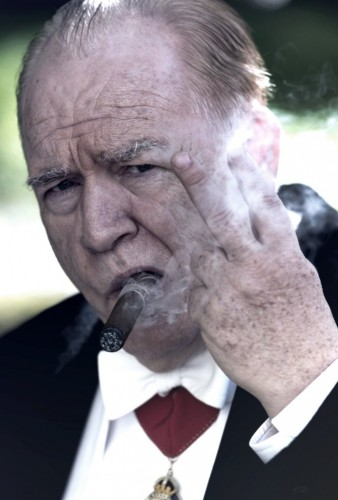 Imagem 4 do filme Churchill