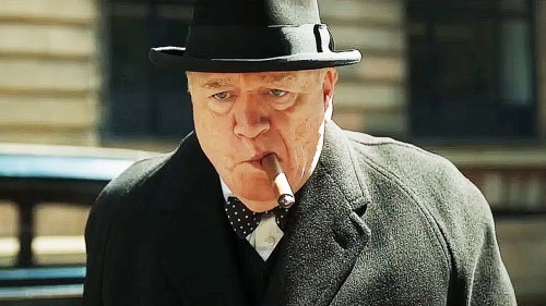 Imagem 5 do filme Churchill