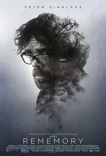 Poster do filme Rememory