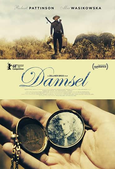 Download Filme Damsel Qualidade Hd