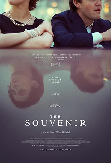 Poster do filme The Souvenir: Part I