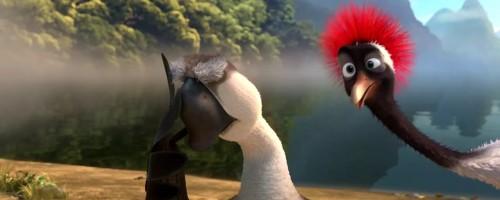 Imagem 2 do filme Duck Duck Goose