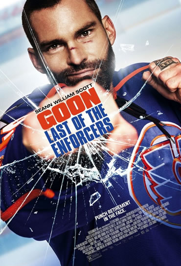 Poster do filme Goon: Last of the Enforcers