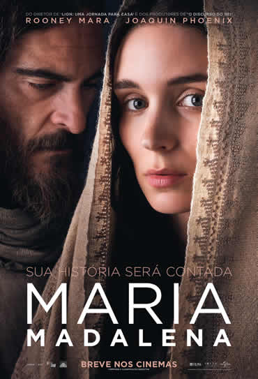 Poster do filme Maria Madalena