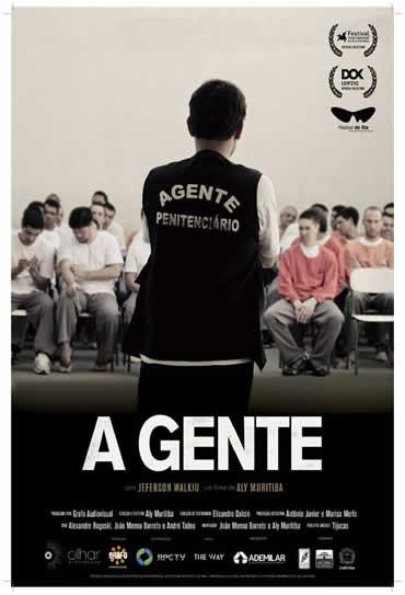 Poster do filme A Gente