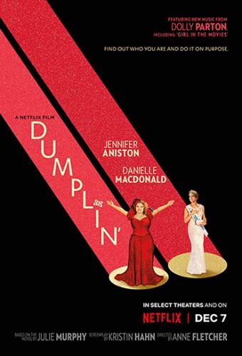 Poster do filme Dumplin'