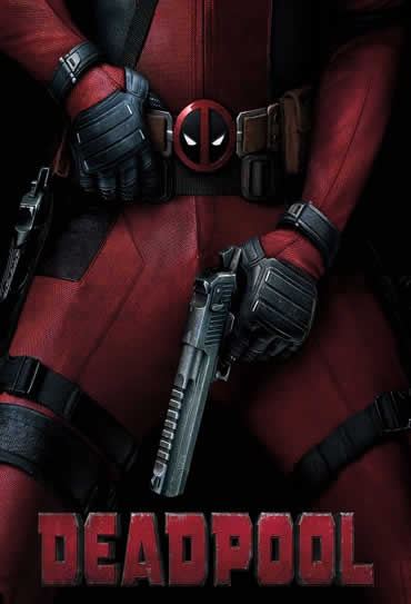 Download Filme Deadpool 3 Baixar Torrent BluRay 1080p 720p MP4