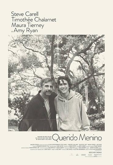 Poster do filme Querido Menino
