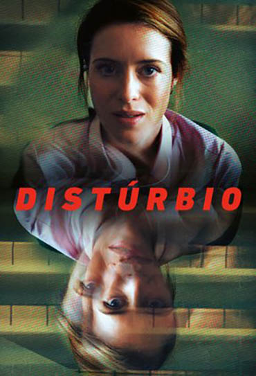Poster do filme Distúrbio
