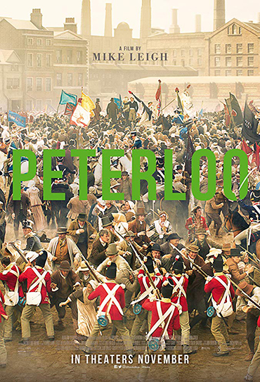 Download Filme Peterloo Baixar Torrent BluRay 1080p 720p MP4