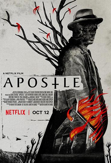 Poster do filme O Apóstolo